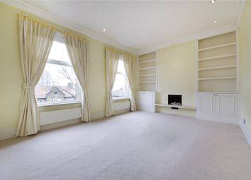 Thumbnail 3 bed flat to rent in Wimbledon Park Road, London