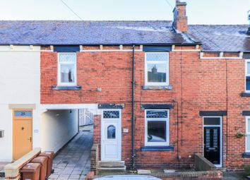 Thumbnail 3 bed terraced house for sale in Millfield Road, Horbury, Wakefield