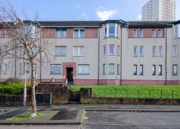 2 bed flat for sale in Galloway Street, Glasgow G21