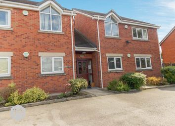 Thumbnail 2 bed flat for sale in St. St Helens Road, Over Hulton, Bolton