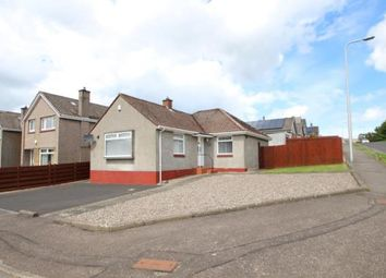 Thumbnail 3 bed bungalow for sale in Kilspindie Crescent, Kirkcaldy, Fife