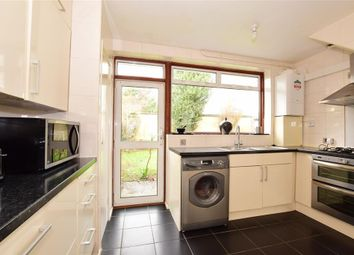 Thumbnail 2 bedroom end terrace house for sale in Brading Crescent, London