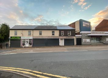 Thumbnail Retail premises to let in Walsall Road, Cannock