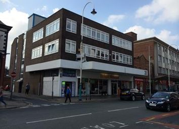 Thumbnail Office to let in First & Second Floor, Queen Anne House, East Bank Street, Southport, Lancashire