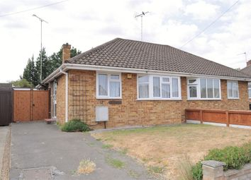 Thumbnail 2 bed semi-detached bungalow for sale in Duffield Road, Great Baddow, Chelmsford, Essex