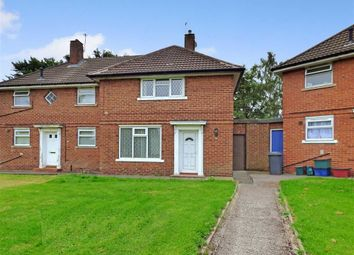 Thumbnail 2 bed semi-detached house to rent in Cedar Avenue, Talke, Stoke-On-Trent