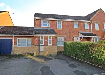 Thumbnail 3 bedroom semi-detached house for sale in Rutherford Close, Borehamwood