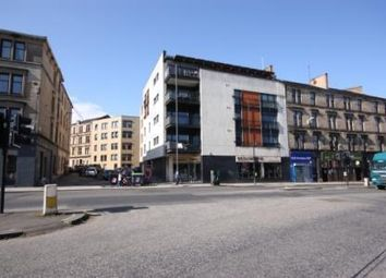Thumbnail 2 bed flat to rent in 17 Hastie Street, Glasgow