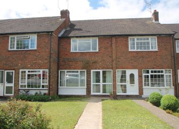 Thumbnail 2 bed terraced house to rent in Cowslip Road, Widmer End, High Wycombe