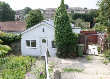 Thumbnail 1 bed bungalow for sale in Pebsham Lane, Bexhill On Sea