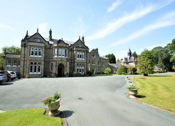 Thumbnail 1 bed flat for sale in Barclay Park, Hall Lane, Mobberley, Knutsford