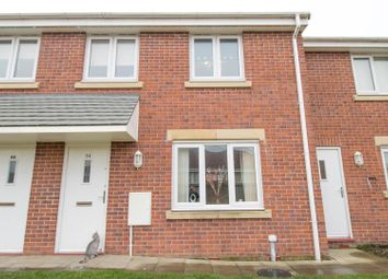 Thumbnail 2 bedroom town house for sale in Jethro Street, Bolton