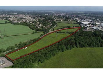 Thumbnail Land to let in Wilkinson Road, Cirencester, Gloucester