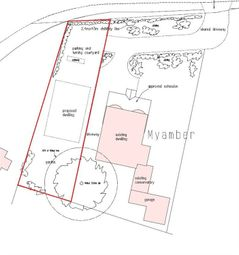 Thumbnail Land for sale in Field Lane, Wretton, King's Lynn