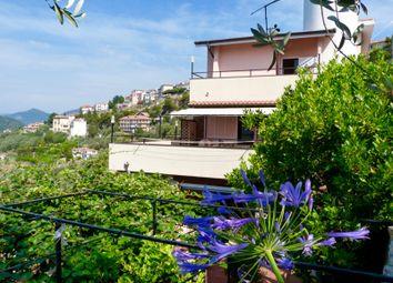 Thumbnail 4 bed villa for sale in Pe 608 - Strada Santa Giusta, Perinaldo, Imperia, Liguria, Italy