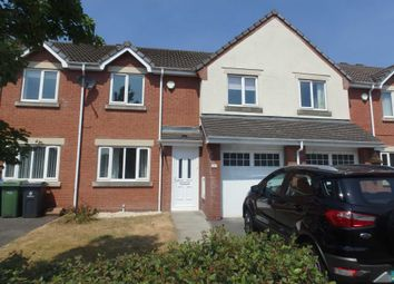 3 bed town house to rent in Mildenhall Close, Great Sankey, Warrington WA5