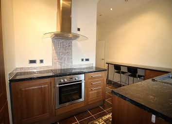 Thumbnail 2 bed flat to rent in May Street, South Shields