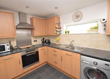 Thumbnail 2 bedroom flat for sale in Albion Street, Exmouth, Devon