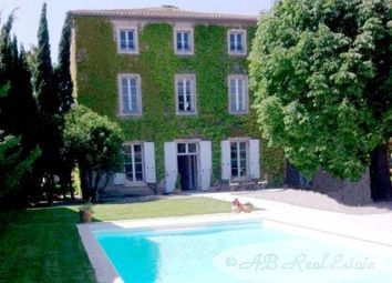 Thumbnail 11 bed property for sale in Aude, France