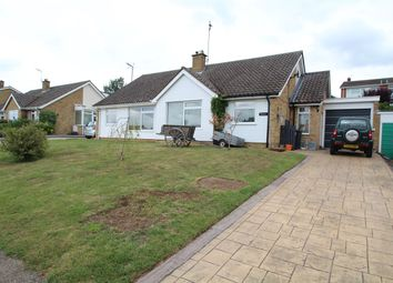 Thumbnail 3 bed property for sale in Clare Close, Stowmarket