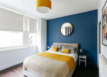 Aubert Park, Highbury, London N5. 2 bed flat