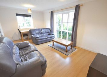 Thumbnail 1 bed flat to rent in Thomas Telford Basin, Piccadilly Village, Manchester
