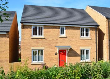 Thumbnail 4 bed detached house for sale in Wincanton, Somerset