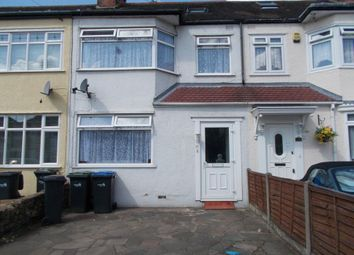 Thumbnail 4 bed property to rent in Newbury Avenue, Enfield