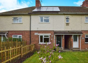 Thumbnail 3 bedroom semi-detached house for sale in Bradwell Road, Bradville, Milton Keynes