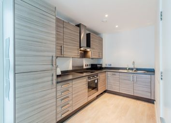 Thumbnail 1 bed flat for sale in Wise Road, London, London