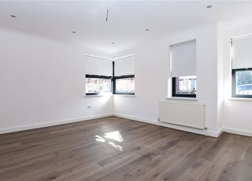 Thumbnail 3 bed property for sale in Frobisher Road, Harringay, London