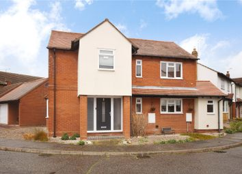 4 bed detached house for sale in Hobbiton Hill, South Woodham Ferrers, Chelmsford, Essex CM3