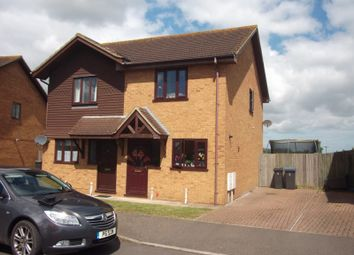 Thumbnail 2 bed semi-detached house to rent in Courtenay Rd, Deal
