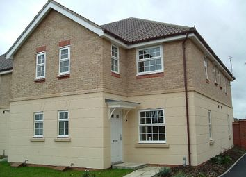 Thumbnail 2 bed property for sale in Wards View, Falcolm Court, Kesgrave, Ipswich