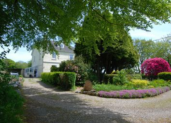 Thumbnail 4 bed farmhouse for sale in Lake Lane, Yelverton