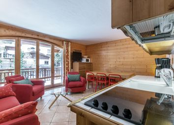 Thumbnail 3 bed apartment for sale in Le Laisinant, Val D'isere, Rhône-Alpes, France