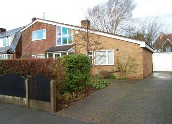 Thumbnail 3 bed detached house for sale in Redhouse Road, Tettenhall, Wolverhampton