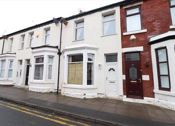 Thumbnail 3 bed property for sale in Erdington Road, Blackpool