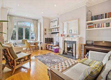 Thumbnail 2 bedroom flat for sale in Brondesbury Villas, Queens Park, London
