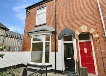 Thumbnail 3 bed end terrace house for sale in Beta Villas, Mayfield Street, Hull