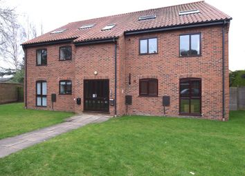 Thumbnail 2 bedroom flat to rent in Thorpe Hall Close, Thorpe St Andrew, Norwich