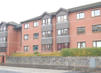Thumbnail 3 bed flat for sale in Barclay Street, Old Kilpatrick, Glasgow