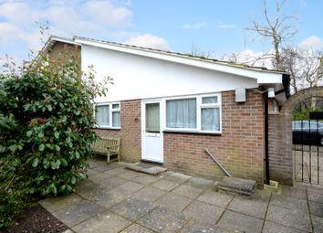 Thumbnail 1 bed maisonette to rent in Cumberland Road, Camberley