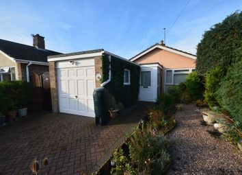 Thumbnail 2 bed bungalow for sale in Firtree Road, Norwich