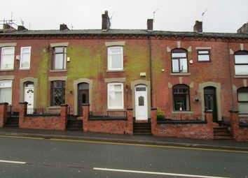 Thumbnail 2 bedroom terraced house to rent in Ripponden Road, Oldham