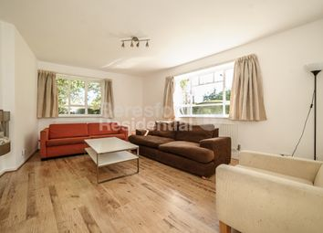 Thumbnail 4 bed flat to rent in Peckham Rye, London