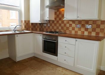 Thumbnail 2 bed terraced house to rent in Fielden Street, Chorley