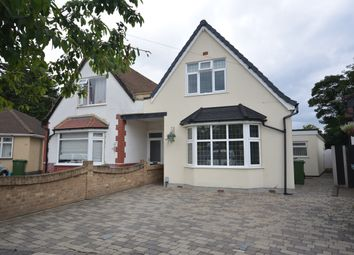 Thumbnail 4 bed semi-detached house for sale in Allenby Drive, Hornchurch