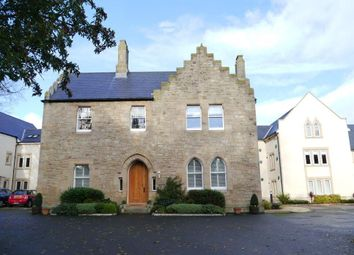 Thumbnail 2 bedroom flat for sale in Main Street, Ponteland, Newcastle Upon Tyne