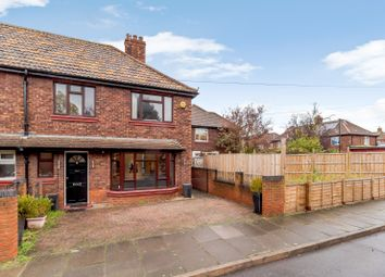 Thumbnail 3 bed end terrace house for sale in Murray Road, Richmond